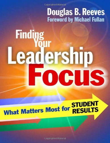 Finding Your Leadership Focus: What Matters Most for...