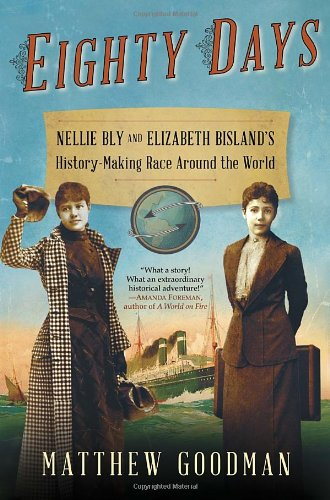 Eighty Days Elizabeth Bislands History Making
