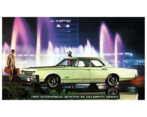 1965-oldsmobile-jetstar-88-celebrity-sedan-factory-photo