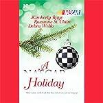 A NASCAR Holiday | Kimberly Raye,Roxanne St. Claire,Debra Webb