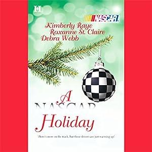 A NASCAR Holiday Audiobook
