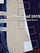 Quilt National 2015: The Best of…