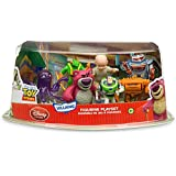 Toy Story Figurine Playset - Toy Story Villains Figure Toy (7 Piece)