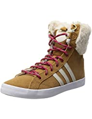 Adidas Neo Women S Se Hozer Hi Top Trainers