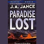 Paradise Lost | J. A. Jance