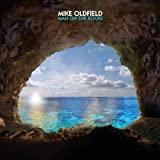 Man On The Rocks by Mike Oldfield [Music CD]