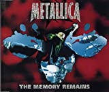 Memory Remains, Pt. 1 by Metallica (2010-12-21)