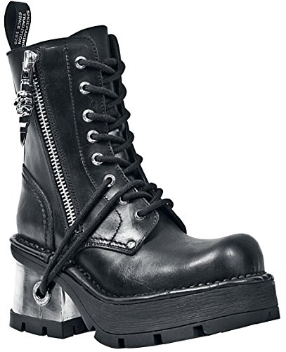 New Rock M8 Scarpe nero EU38