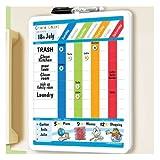 11x14 DE Chore Chart Mag