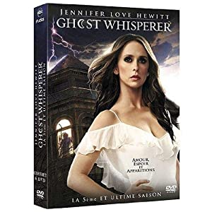 Ghost Whisperer, saison 5 - coffret 6 DVD