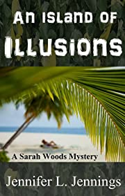 An Island of Illusions (Suspense, Romance, Mystery)