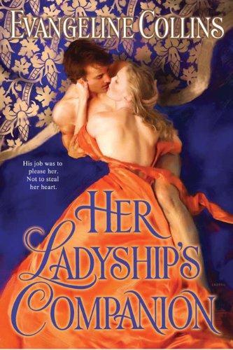 Image of Her Ladyship's Companion (Berkley Sensation)