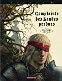 Complainte des Landes perdues Cycle Sioban, Tome 4 (French Edition) (2505005427) by Grzegorz Rosinski