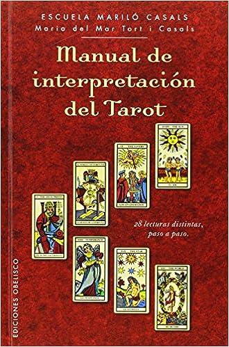 Manual de interpretación del Tarot