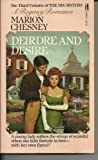 Deirdre and Desire (Third Volume of The Six Sisters)