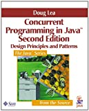 Concurrent Programming in Java. Design Principles and Patterns. (Java Series)