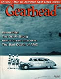 img - for Gearhead #5 book / textbook / text book