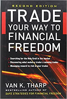 Best book to understand stock market