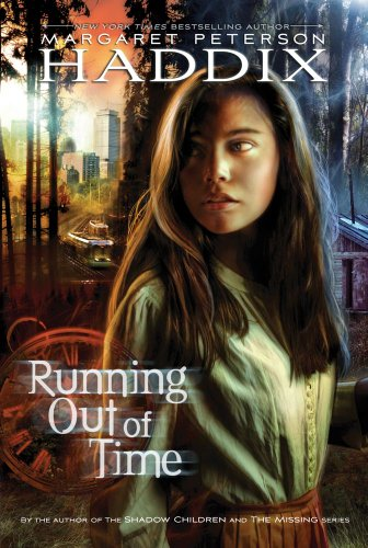 Running Out of Time book cover