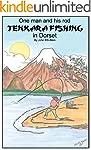 One man and his rod - Tenkara Fishing...