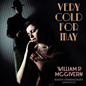 Very Cold for May | [William P. McGivern]