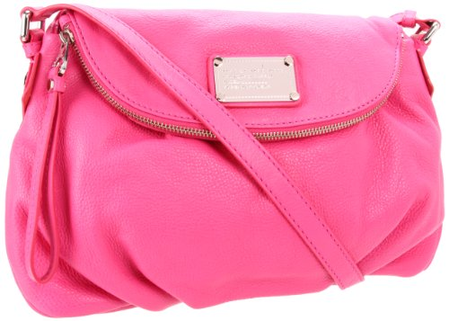 Marc by Marc Jacobs Classic Q M3121054 Shoulder Bag,Blossom,One Size