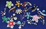 Hijab Pins Assortment (5 pack)