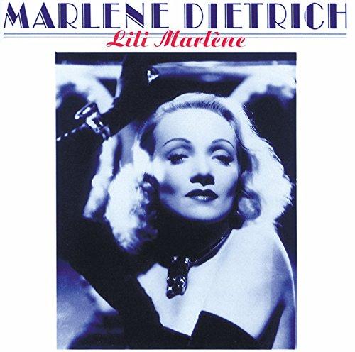 Marlene Dietrich - Lili Marlene: Best Of Marlene Dietrich - Zortam Music