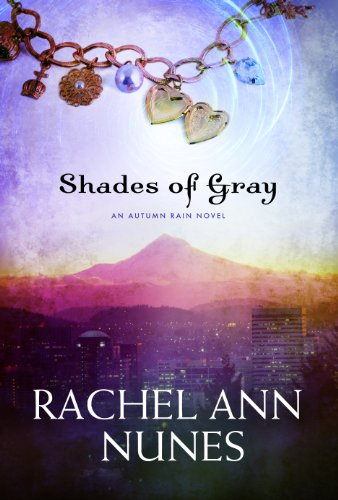 Shades of Gray (Autumn Rain), Rachel Ann Nunes