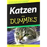 "Katzen f�r Dummies (Fur Dummies)von ""Gina Spadafori"""