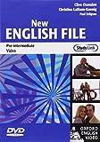 New English File Pre-Intermediate Video [DVD] Clive Oxenden; Christina Latham-Koenig; Paul Selig