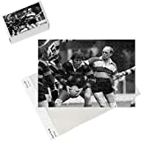 Photo Jigsaw Puzzle of 1972 RFU Club Knock-Out Competition Final - Gloucester 17 Moseley 6