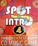 Cheatwell Games 15637 Spot the Intro 4