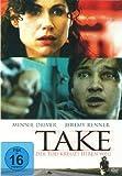 Take - Der Tod kreuzt ihren Weg (DVD)