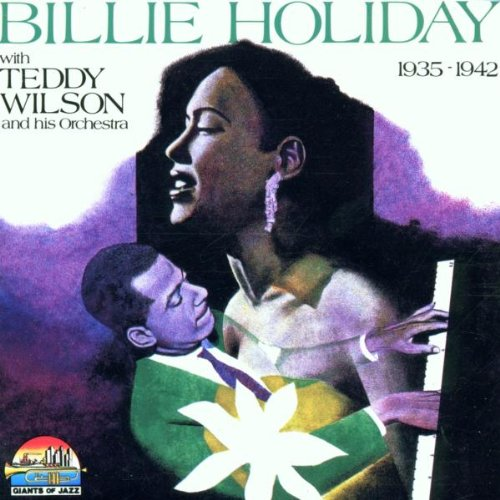 Billie Holiday - 1935-1942 - Zortam Music