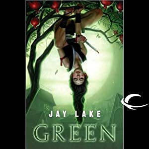 Green | [Jay Lake]