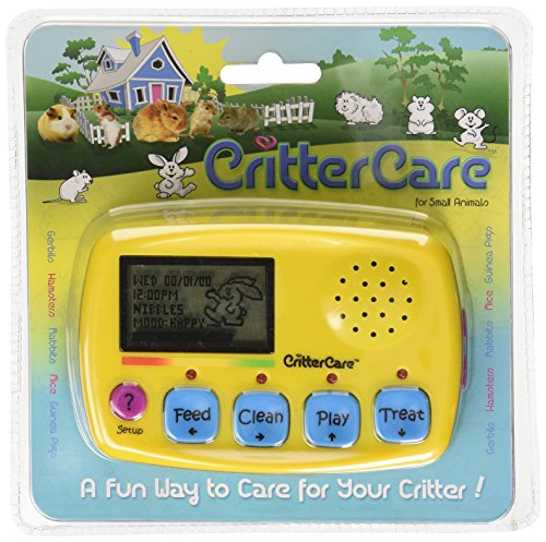 Midwest CritterCare Interactive Children's Small Pet Care Trainer - 1