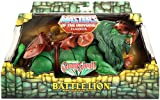 Masters of the Universe Classics Battle Lion Matty Exclusive Figure