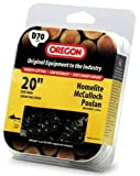 Oregon 20-Inch Vanguard Chain Saw Chain Fits Homelite, McCulloch, Poulan D70