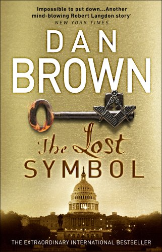 The Lost Symbol Image