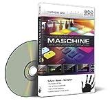 Software - Hands On Maschine - Der umfassende Videolernkurs (PC+MAC)