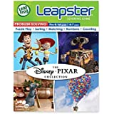 Leapfrog Leapster Learning Game - The Disney Pixar Collection