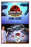 img - for Jurassic Park Builder Game Guide book / textbook / text book