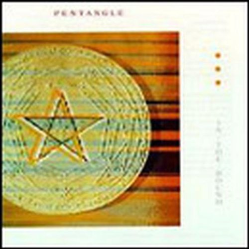 In-The-Round-Pentangle-Audio-CD