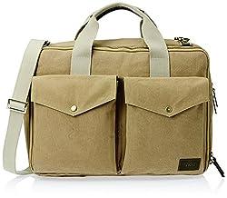 Viari Outback Storm Bag (Dark Khaki)