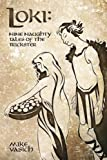 img - for Loki: Nine Naughty Tales of the Trickster book / textbook / text book