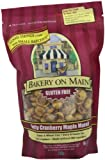Bakery On Main Nutty Cranberry Maple Gluten Free Granola, 12 Ounce