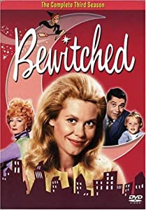 Bewitched: The Complete Third Season by Sony Pictures Home Entertainment