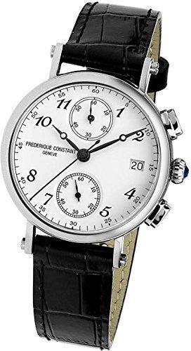 Frederique Constant Geneve Classics Chrono FC-291A2R6 Cronografo donna Classico semplice