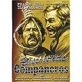 """Zwei wilde Companerosvon """"Eli Wallach"""""""